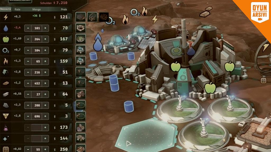 Epic Games'te Obduction Ve Offworld Trading Company Ücretsiz 5