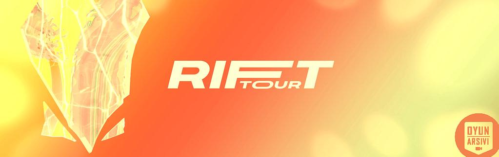 Fortnite'nin Ariana Grande Rift Tur Etkinliğinde Müstehcen Olay