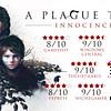 A Plague Tale Innocence (Bir Veba Masalı Masumiyet)-1