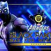 Marvel's Avengers Expansion_ Black Panther - War For Wakanda Ücretsiz Güncellemesi OA