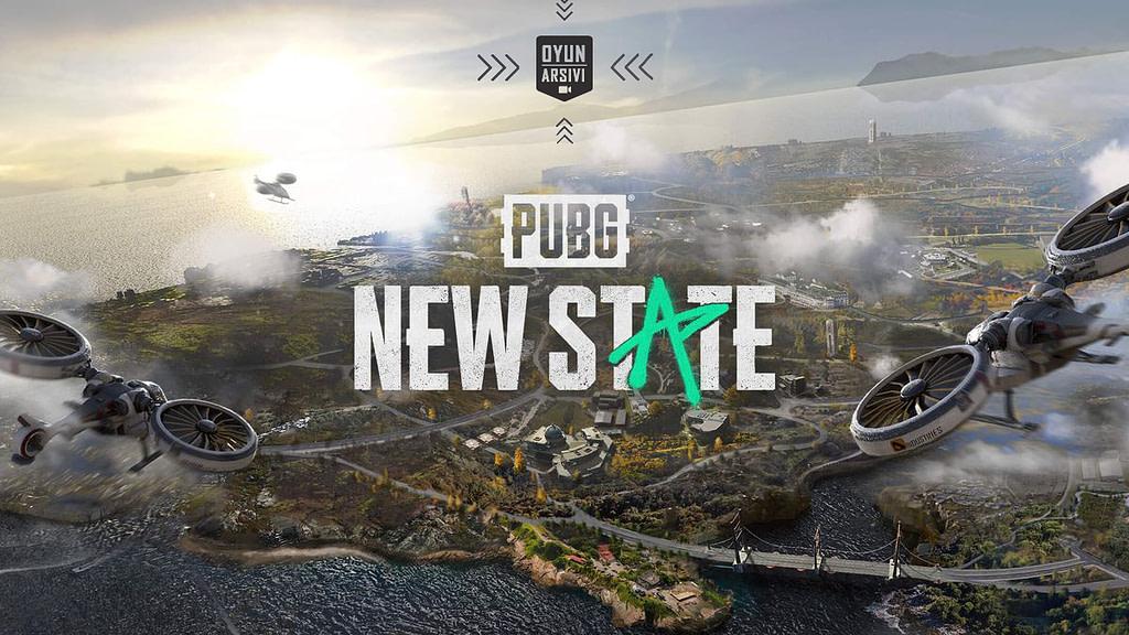 pubg: new state çıkış tarihi