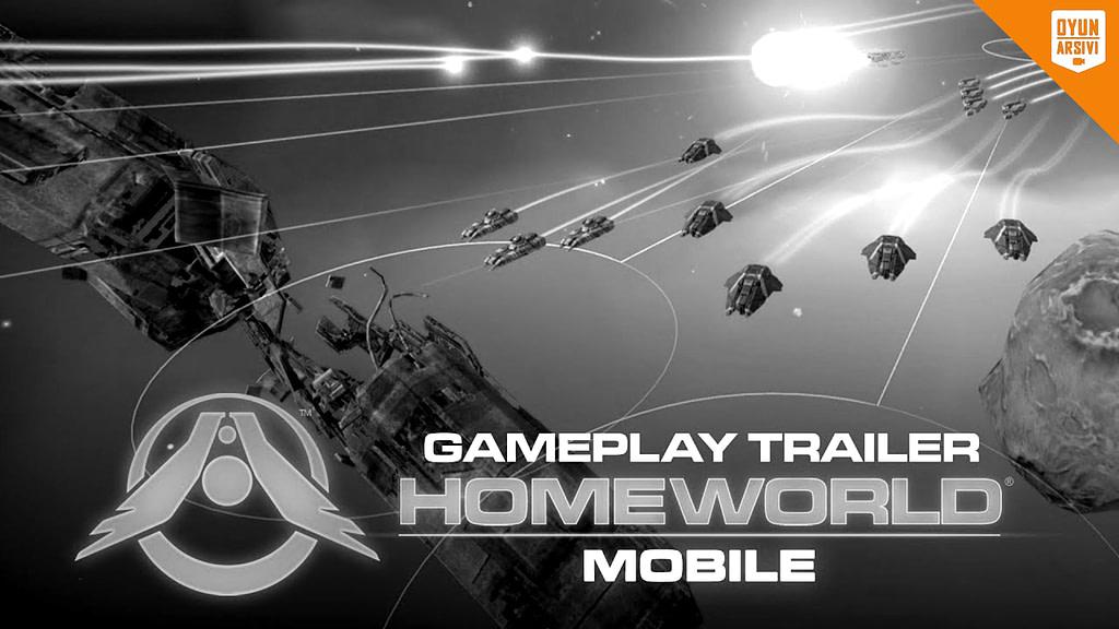 Homeworld Mobile 1 OA