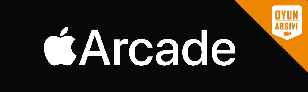 apple arcade oyun arşivi
