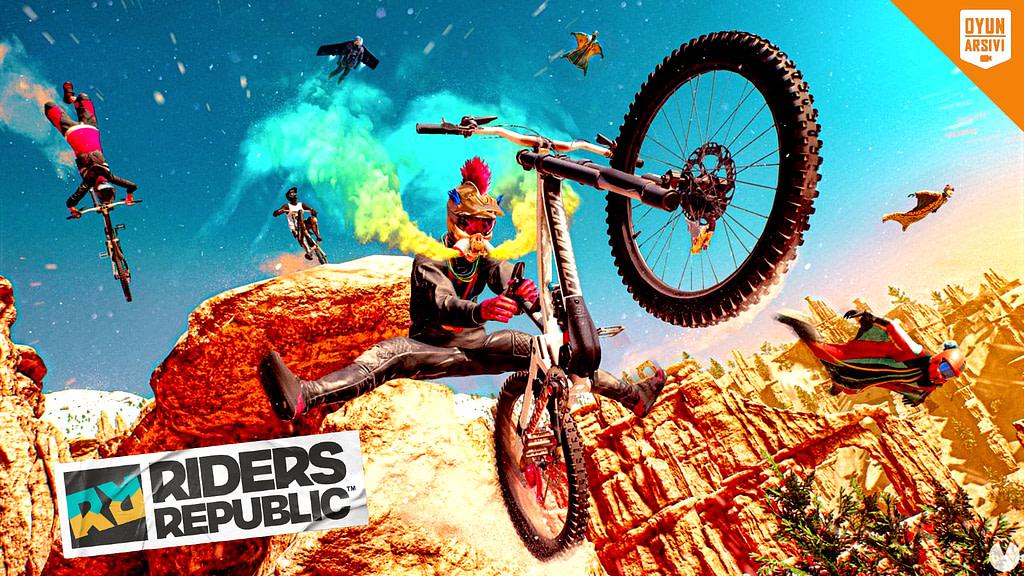 riders republic 3 OA