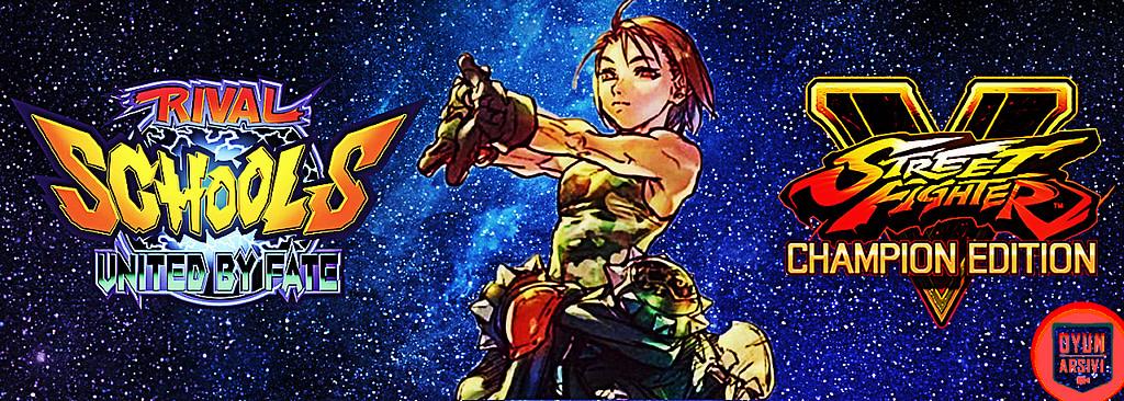 Street Fighter 5 Yaz Güncellemesi 2021 OA (1)