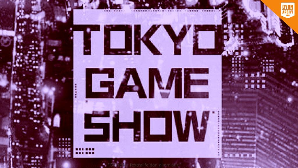 tokyo game show 2021 OA