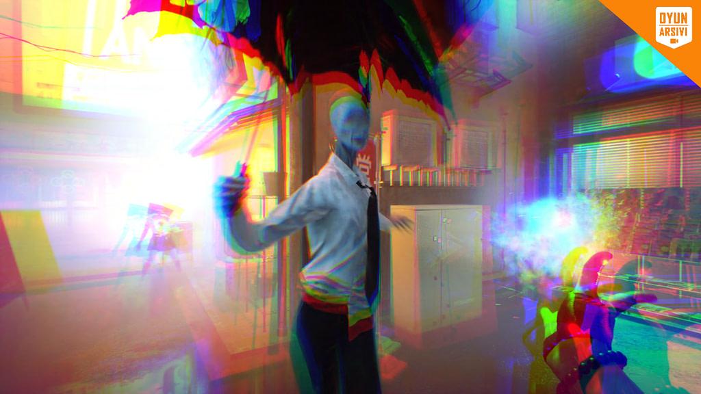 Ghostwire_ Tokyo Çıkış Tarihi 3 OA