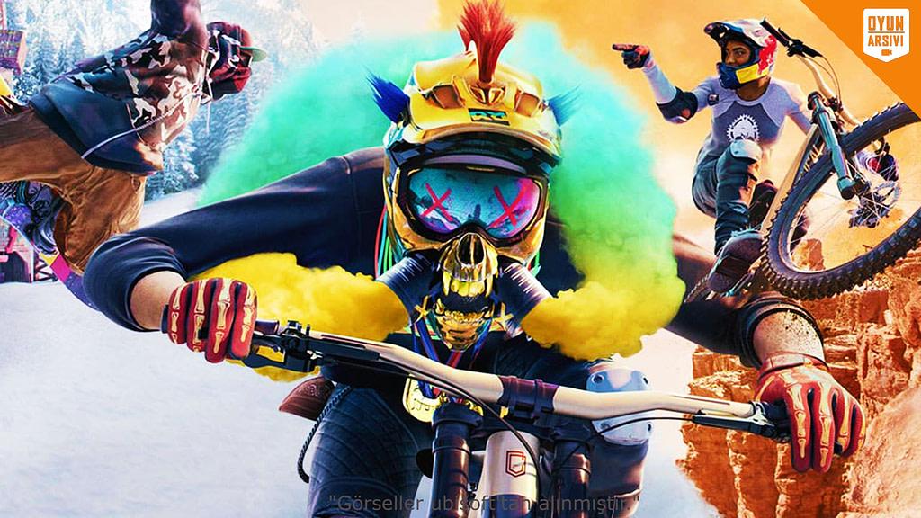 riders republic 1 OA