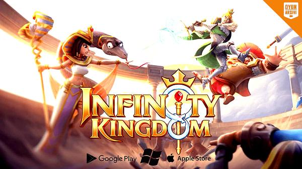 Infinity Kingdom İndir Oyun Arşivi