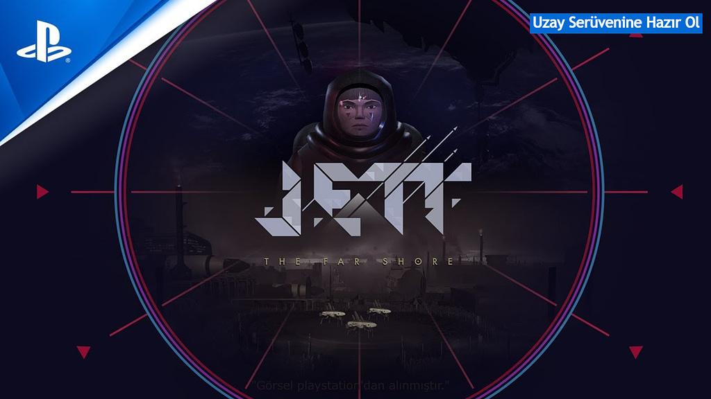 Jett_ The Far Shore release date OA