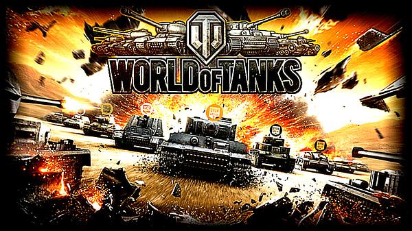 World Of Tanks Yeni Görünüm Paketi Prime Gaming OA