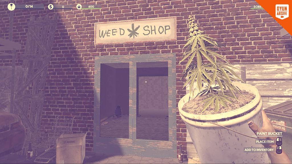 weed shop 3 resim 3 OA