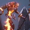 Godfall Fire Darkness Oyun Arşivi Flameblood Warlock