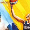 Candace Parker NBA2K22 OA
