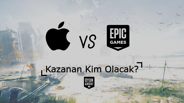 Epic Apple Mahkemesi OA