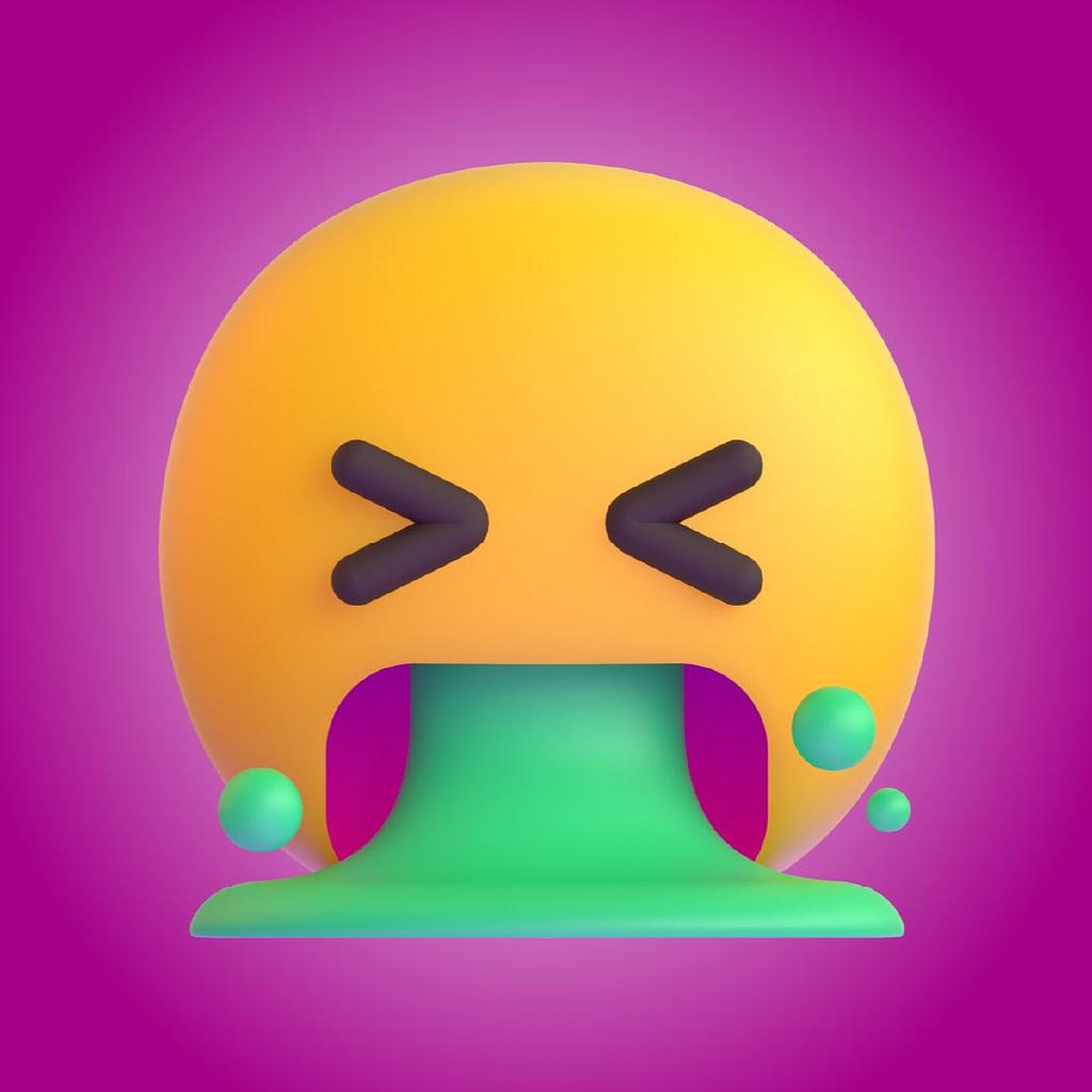 microsoft kusma emojisi OA