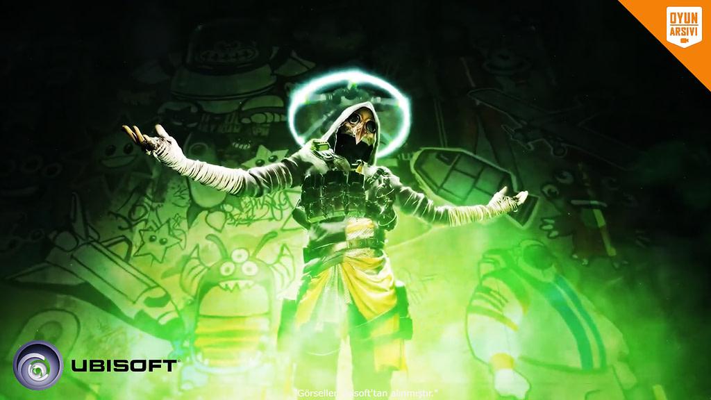 Ubisoft, Ücretsiz Çok Oyunculu Nişancı Oyunu Tom Clancy's XDefiant'ı Tanıttı OA