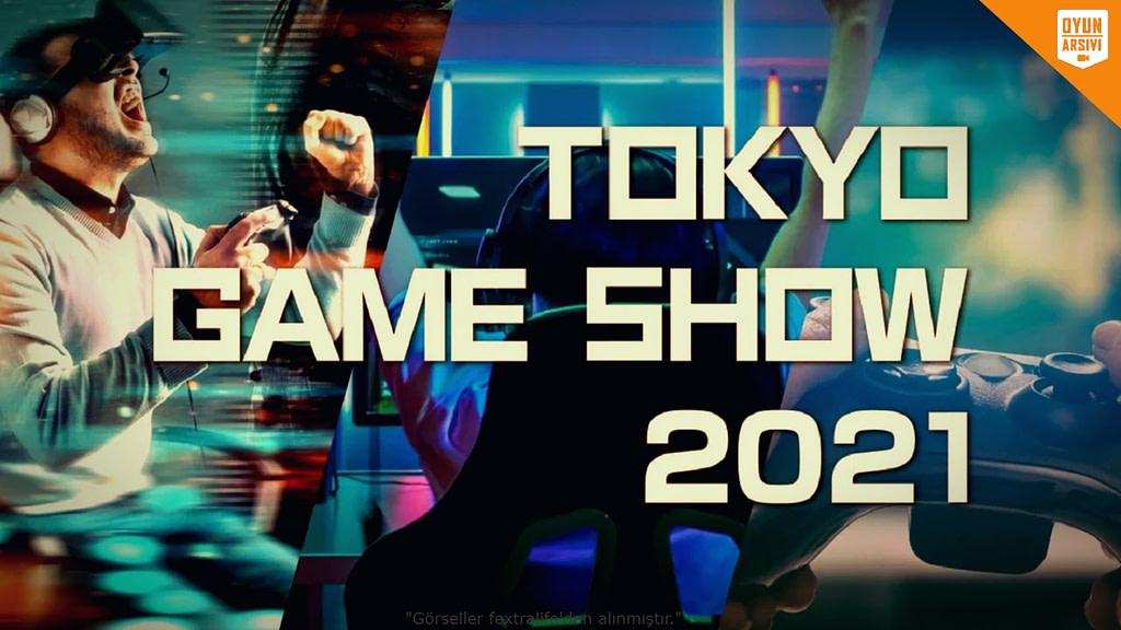 final fantasy 16 tokyo game show 2021 OA